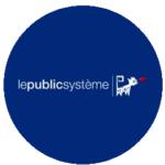 logo Le Public Système – application d'émargement