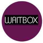 logo Waitbox – Envoyez un message dans le futur…