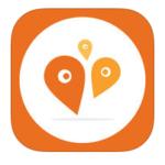 logo NicePlaces PRO – Appli mobile de gestion dédiée aux bars, clubs et restaurants