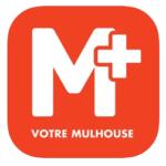 logo M+ – L'appli officielle des actus de Mulhouse