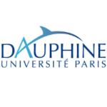 logo Université Paris Dauphine – une architecture adaptée pour le mobile
