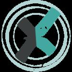 logo Xperience Park – Gestion du parc par bornes tactiles et puces NFC