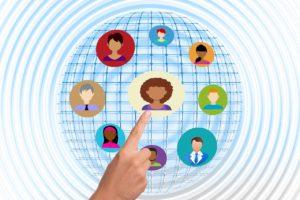 Avec une application mobile sur mesure, rester connecté dans l'entreprise est bien plus simple !