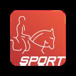 logo HorseGlobe Sport – Toutes vos performances équestres sur votre smartphone !